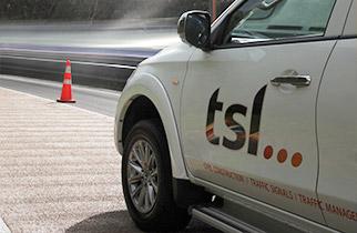 TSL safety surfacing product